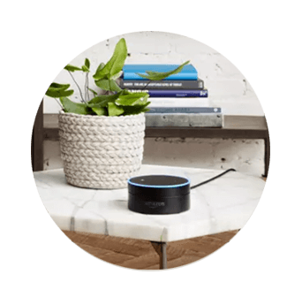 DISH Hands Free TV - Control Your TV with Amazon Alexa - Cheboygan, MI - The Dish Doctor LLC - DISH Authorized Retailer