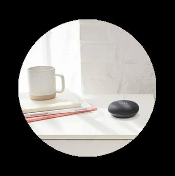 DISH Hands Free TV with Google Assistant - Cheboygan, MI - The Dish Doctor LLC - DISH Authorized Retailer