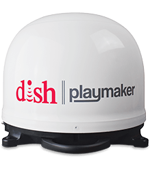 Playmaker - Outdoor TV - Cheboygan, MI - The Dish Doctor LLC - DISH Authorized Retailer