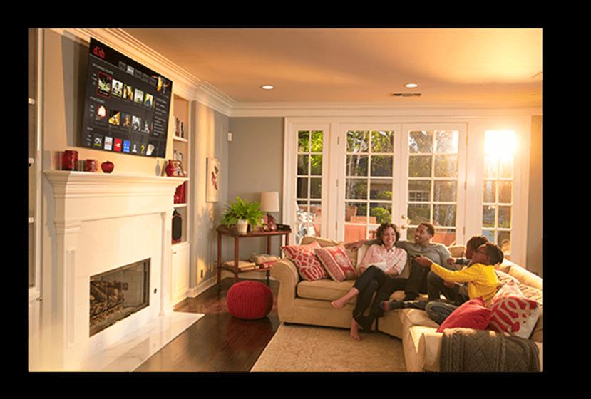 Watch TV with DISH - The Dish Doctor LLC in Cheboygan, MI - DISH Authorized Retailer