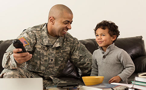 Veterans Offer from The Dish Doctor LLC in Cheboygan, MI - A DISH Authorized Retailer