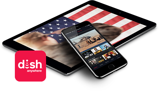 DISH Anywhere from The Dish Doctor LLC in Cheboygan, MI - A DISH Authorized Retailer